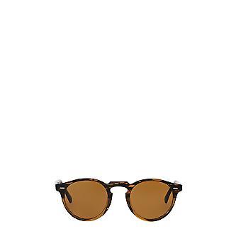 Oliver Peoples OV5217S schildpad (8108) unisex zonnebril