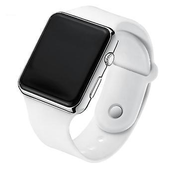 Men Women Led Watches, Unisex, Digital Watch, Electronic Clock, Sport