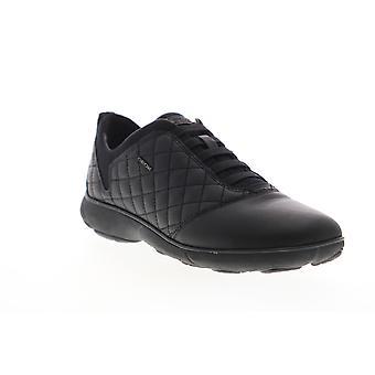 Geox Voksne Kvinders D Nebula Euro Sneakers