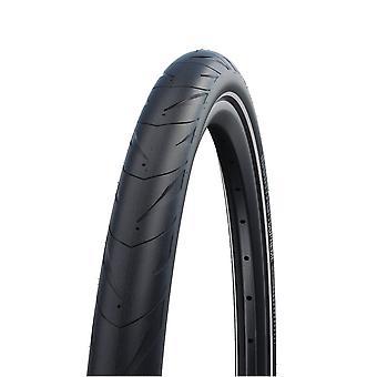 "Schwalbe Marathon Supreme Evo Folding Tires = 37-622 (28x1,4"") V-Guard"