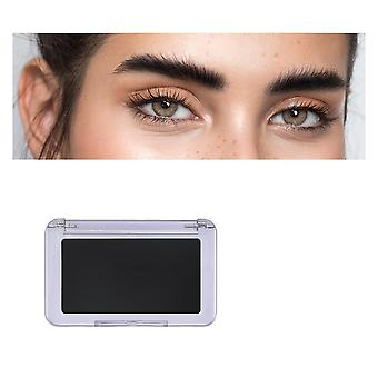 Lakerain Brow Soap Eyebrow Styling With Brush
