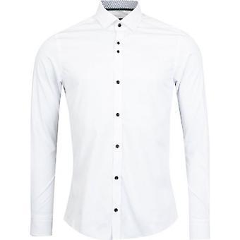 Remus Uomo Slim Fit Stretch Shirt