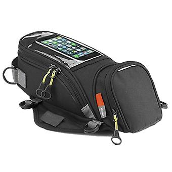 Motorcycle New Fuel Bag Mobile Phone Navigation Tank Bag