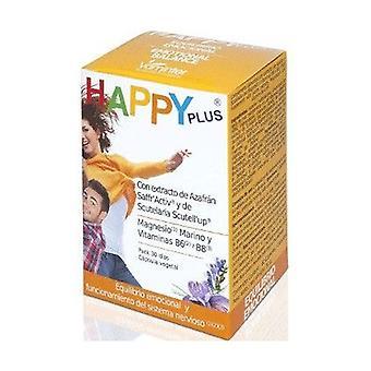 Happy Plus 60 capsules