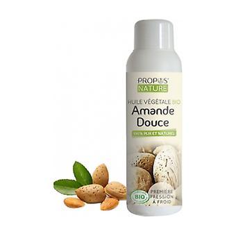 Sweet Almond Vegetable Oil 50 ml of oil