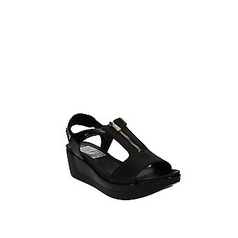 Reaction Kenneth Cole | Pepea Zip Wedge Sandals