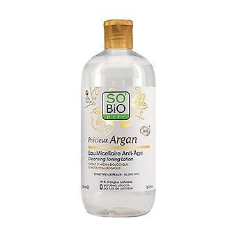 Micellar water anti-aging 500 ml