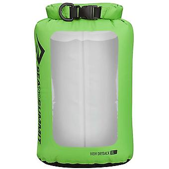 Sea to Summit View Dry Sack - Apple Green - 8 Litre