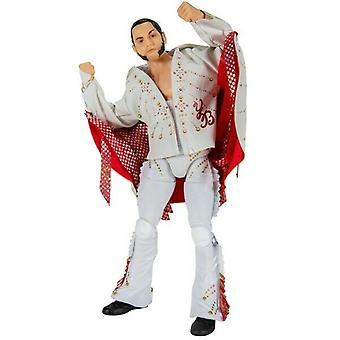 All Elite Wrestling AEW Ongeëvenaarde Collectie 16,5 cm Figuur - Matt Jackson