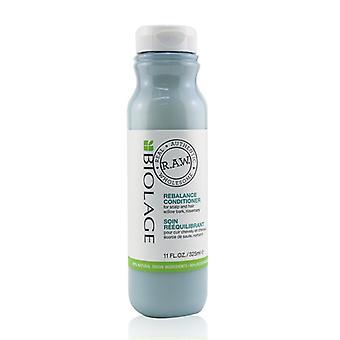 Matrix Biolage R.A.W. Scalp Care Rebalance Conditioner (For Scalp and Hair) 325ml/11oz