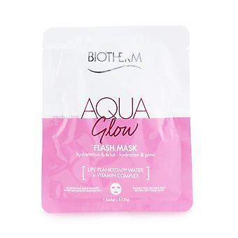 Biotherm Aqua Glow Flash Mask 1sachet