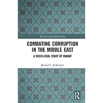 Khaled S. AlRashidin korruption torjunta Lähi-idässä
