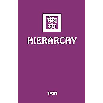 Hierarchy by Agni Yoga Society - 9781946742131 Book