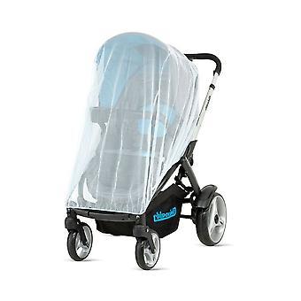 Chipolino Universal Mosquito Protection Stroller, Buggy para todos los asientos individuales
