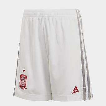 adidas Espanja 2020 Kids Away Jalkapallo Shortsit