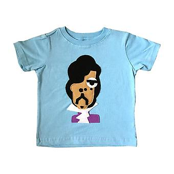 Who Is The Prince - Kids T-shirt