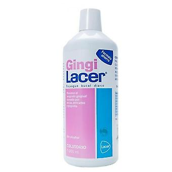 Lacer Gingi mouthwash 1000 ml