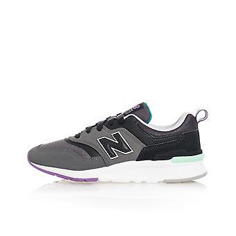 Frauen neue Balance Lifestyle Damen Sneakers cw997hay