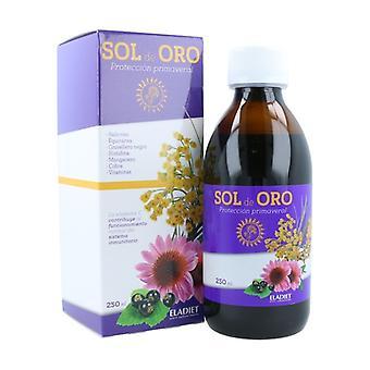Gyllene sön Plus 250 ml