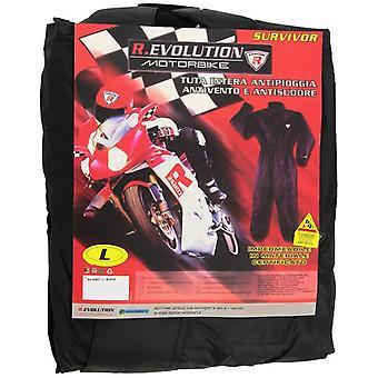 Racing buksedragt Bottari S.p.a 62651 Admiral Impermeable (Størrelse L) (Renoveret A)