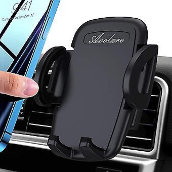 Wokex Handyhalterung Auto Handyhalter frs Auto Lftung Handy Halterung KFZen Universal Kompatibel fr