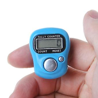 Finger Counter Lcd Electronic Digital Tally Counter