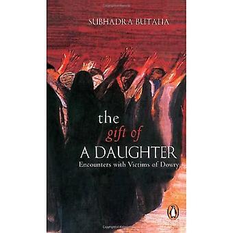 O Presente de uma Filha: Encontros com Vítimas do Dote