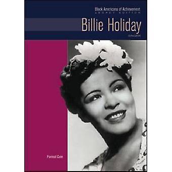 Billie Holiday av Forrest Cole