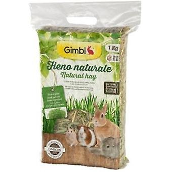 Gimpet Hay jyrsijät (Pienet Lemmikkieläimet, Hay)