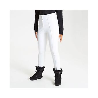 Dare2b Women's Slender Tapered Fit Luxe Ski Pants