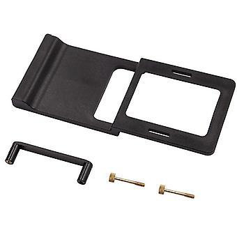 Handheld Stabilisator Gimbal Switch Plate Adapter Halterung, Kamera Zubehör