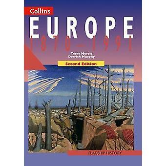 Europa 1870-1991