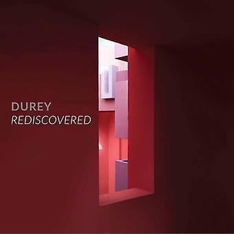 Durey / Burden / Dueck / Outlaw / Blumberg - Durey: Rediscovererd [CD] USA import
