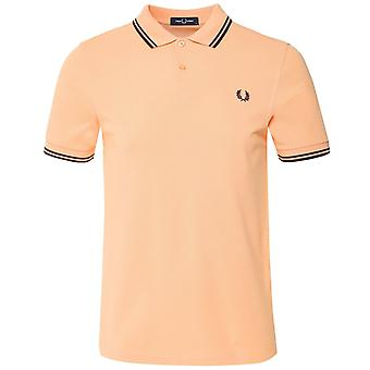 Fred Perry Twin Tipped Polo Shirt M3600 M34