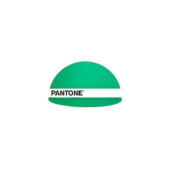 PANTONE Shelfie Shelfie Färg Grön, Vit, Svart, Metall L30xP15xA15 cm