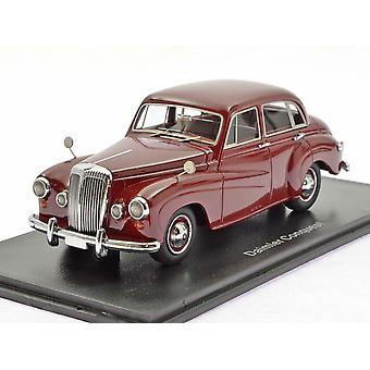 Daimler erövringen (1953) kåda modell bil