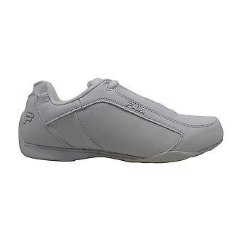 Fila Mens Tiltshift انخفاض أعلى الدانتيل حتى أحذية رياضية الموضة