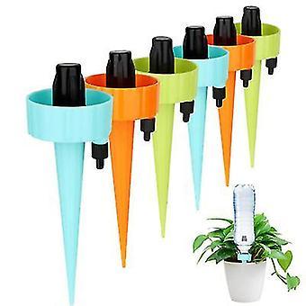 12Pcs 36pcs gardening automatic watering device, gardening plant dripping device az17069