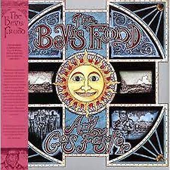 Bevis Frond – All gas snabbare vinyl