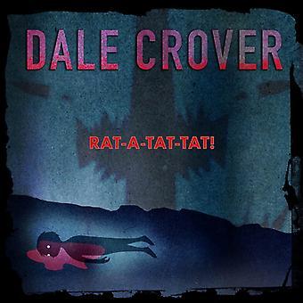 Dale Crover - Rat-A-Tat-Tat Vinyl