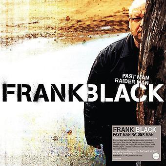 Frank Black - Fast Man Raider Man Vinyl