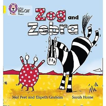 Zog en Zebra
