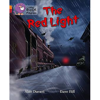 La luz roja