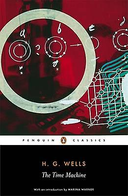 Time Machine 9780141439976 by H G Wells