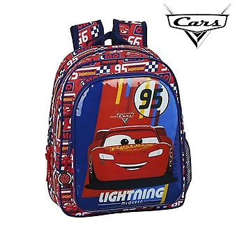 Child bag Cars Red