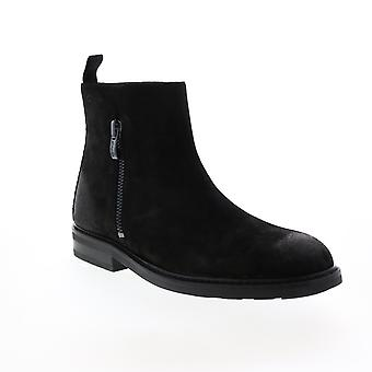 Clarks Adult Mens Clarkdale Zip Casual Dress Boots