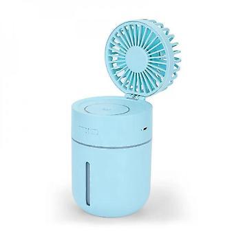 Ultra-quiet Portable Usb Fan