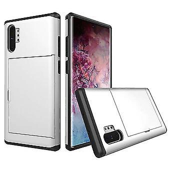Tasche Tasche für Samsung Galaxy S10 (5G) - Weiß