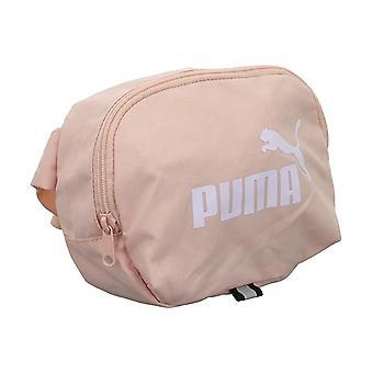 Puma Phase Running Fitness Exercice Hip Waist Bag Rose