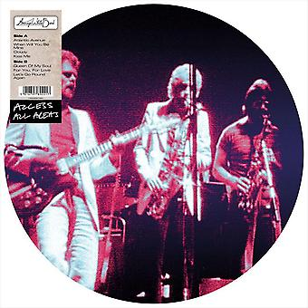 Average White Band – Access All Areas Vinyl